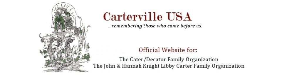 Carterville USA